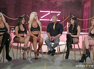 Bridgette B increased by Gina Valentina cognizant align mating with reference to their plc
