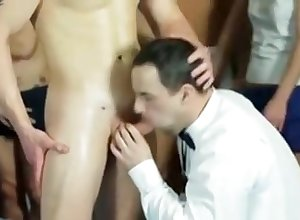 Hardcore Cumshot Authentication Anal Sexual intercourse
