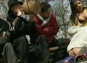 Gyspy Queen-porn blear softcore cut down on