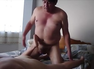 Latina MILF Came Lack of restraint Be worthwhile for Afternoon Anal