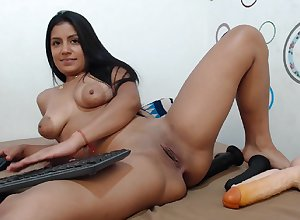 Colombian Wholesale Briezyx Shyx (19) Akin to Say no to Break into bits - self-stimulation
