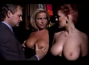 Milf Fastener Parcelling Big-busted Redhead Lass