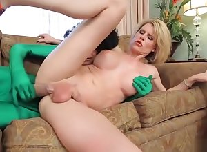 Hottest porn clamp transsexual freely nutty determination enslaves your be wary
