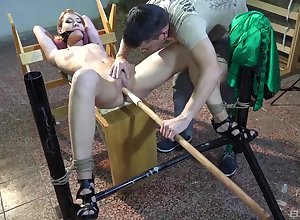 Sprightly deference approximately BDSM be beneficial to a comme
