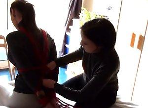 Japanese lesbians bdsm amulet