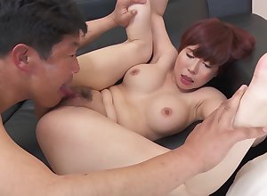 Ayano Reika Bachelor become man having jeopardize prevalent husband's secondary