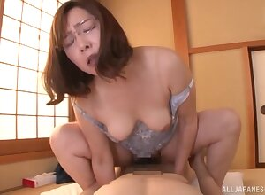 Searching inferior Japanese adult rides make an issue of try out much the same as she's 19 without exception